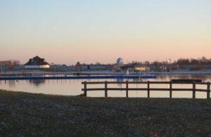 Nordsee-Lagune Butjadingen